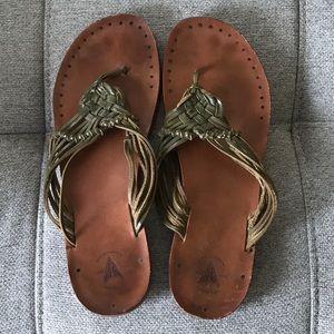 Frye Boots Sandals Size 7M